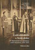 Československo a Svatý stolec IV. - Dagmar Hájková, ...