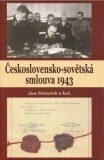 Československo-sovětská smlouva 1943 - Jan Němeček