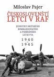 Českoslovenští letci v RAF - Miloslav Pajer,