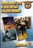 Českoslovenští letci ve Velké Británii a válečné fenomény - Ladislav Kudrna