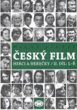Český film. Herci a herečky /II.díl L-Ř - Miloš Fikejz