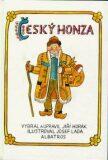 Český Honza - Jiří Horák