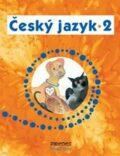 Český jazyk 2 - Hana Mikulenková, Radek Malý