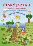 Český jazyk 4 – pracovní sešit, Čtení s porozuměním - Andrýsková Lenka