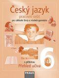 Český jazyk 6 pro základní školy a víceletá gymnázia - ...