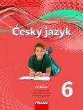 Český jazyk 6 Učebnice - Zdeňka Krausová, ...