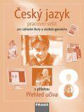 Český jazyk 8 - kolektiv autorů
