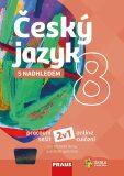 Český jazyk 8 s nadhledem 2v1, 1. vydání - kolektiv autorů
