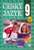 Český jazyk 9 pro základní školy - Eva Hošnová