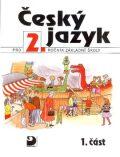 Český jazyk pro 2.ročník základní školy - Ludmila Konopková, ...