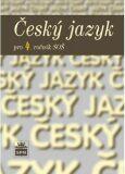 Český jazyk pro 4. ročník SOŠ - Marie Čechová
