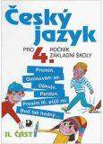 Český jazyk pro 4. ročník ZŠ - 2. část - Ludmila Konopková, ...