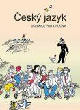 Český jazyk učebnice pro 9. ročník - Vladimíra Bičíková