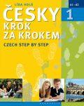 Česky krok za krokem 1 - anglická - Lída Holá