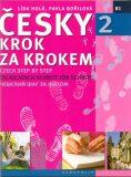 Česky krok za krokem 2 - anglická, německá, ruská - Lída Holá, Pavla Bořilová