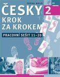 Česky krok za krokem 2 - Malá Zdena