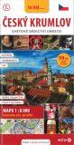 Český Krumlov - kapesní průvodce/česky - Jan Eliášek