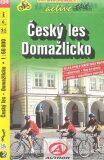 Český les, Domažlicko 1:60 000 - GeoClub