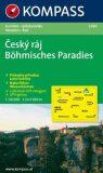 Český ráj 1:50 000 - KOMPASS-Karten GmbH