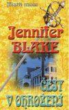 Čest v ohrožení - Jennifer Blake