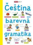 Čeština - barevná gramatika - Mgr. Lenka Pchálková, ...