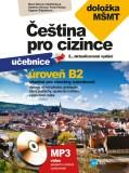 Čeština pro cizince B2 - Kateřina Hlínová, ...
