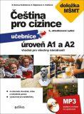 Čeština pro cizince úroveň A1 a A2 - Kateřina Vodičková, ...