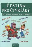 Čeština pro čtvrťáky - Blumentrittová Vlasta