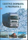 Cestná doprava a preprava 2 - Eva Sedláčková