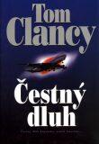 Čestný dluh - Tom Clancy