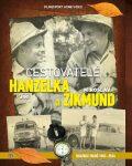 Cestovatelé Hanzelka a  Zikmund - kolekce 9 DVD - Filmexport