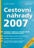 Cestovní náhrady 2007 - Jaroslav Sedláček