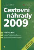 Cestovní náhrady 2009 - Jaroslav Sedláček
