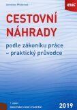 Cestovní náhrady podle zákoníku práce 2019 - Jaroslava Pfeilerová