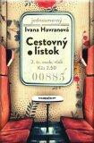 Cestovný lístok - Ivana Havranová
