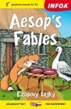 Četba pro začátečníky - Aesop´s Fables (Ezopovy bajky) (A1 - A2) - Ezop