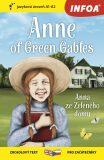 Četba pro začátečníky - Anne of Green Gables (A1 - A2) - Montgomeryová Lucy Maud