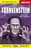 Četba pro začátečníky - Frankenstein - (A1-A2) - Mary W. Shelley