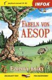 Četba pro začátečníky-N- Fabeln von Aesop (Ezopovy bajky) - Ezop