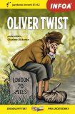 Četba pro začátečníky - Oliver Twist (A1 - A2) - Dickens Charles