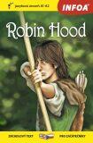 Četba pro začátečníky - Robin Hood (A1 - A2) - Dumas Alexandre
