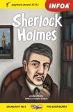 Četba pro začátečníky - Sherlock Holmes (A1 - A2) - Doyle Arthur Conan