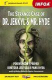 Četba pro začátečníky - The Strange Case of Dr. Jekkyl and Mr. Hyde (A1-A2) - Robert Louis Stevenson