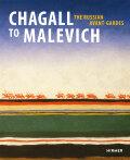 Chagall to Malevich: The Russian Avant-Gardes - Albrecht Schröder