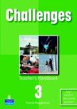 Challenges Teacher´s Handbook 3 - Patricia Mugglestone