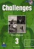 Challenges 3 Workbook w/ CD-ROM Pack - Amanda Maris