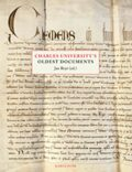 Charles University's Oldest Documents - Jan Royt