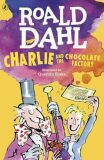 Charlie And Chocolate Factory - Roald Dahl