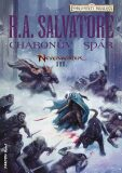 Charonův spár - Robert Anthony Salvatore