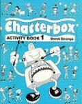 Chatterbox 1 Activity Book - Derek Strange